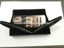 Gel form REAL PLUS 3D fiber mascara/waterproof mascara/liquidation cosmetics