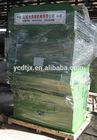Industry used Q32 series rubber belt shot polishing machine /sand blast equipment