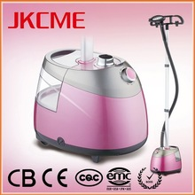 china manufacturer travel and dry clothes 1200w industry used standing steam iron