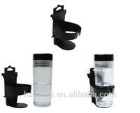 practical Automotive glass car water bottle holder