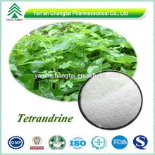 Natural Stephania tetrandra Plant extract P.E. Tetrandrine P.E.