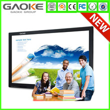 Hot GK880T 55inch 65inch 70inch 84inch size all in one lcd touch screen internet lcd tv