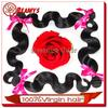 New coming double weft pure virgin wholesale malaysian hair