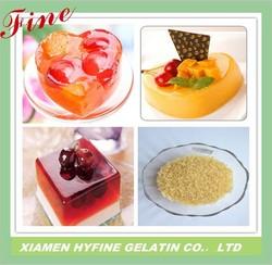 Good clarity halal collagen gelatin