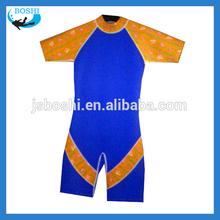 fleece warm up suits Kid's Neoprene surf suit