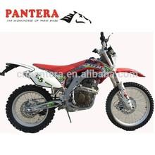 PT250-K5 Four Stroke Water-cooled Engine Light Weight 150cc 4 Stroke Dirt Bike