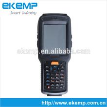 EKEMP Rugged Full Performance Windows Industrial PDA X6