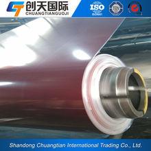 prepainted galvalume steel sheet in coil/galvanized steel sheet in coils secondary quality/galvanized steel sheet corrugated