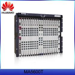 Huawei olt MA5600T fiber optic cable making equipment