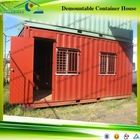 2015 Cheap Prefabricated container homes For Sell