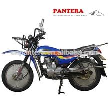 PT150GY-W Hot Selling Durable Latest Model Zongshen 125cc Dirt Bike