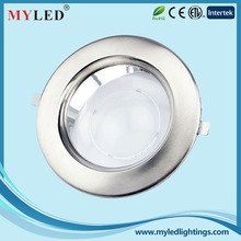 2 Years Warranty Long Lifespan Led Lighting Downlight 25w 8inch Cover Replaceable