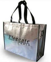 Top quality foldable travel tote bag