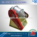 Xinhengfu- Brand mangimificio mixer utilizzato per piccole quantità di materiale altamente uniforme di miscelazione