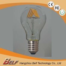 360 degree high quality dimmable antique led bulb lamp china