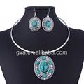 Jst1122 jóias de prata turquia pictures de princesa coroas do carnaval colar