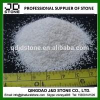 3-5mm white gravel prices/ driveway white marble gravel