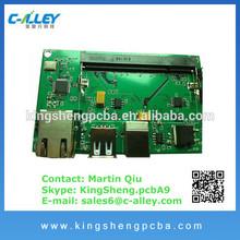 PCB Assembly 3G 4G modem CDMA WCDMA TDSCDMA LTE UMTS HSUPA HSDPA EDGE GPRS PCBA