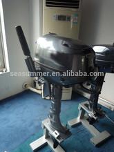 dois tempos de popa motores usados de motores marítimos venda t5bms 5hp para motor