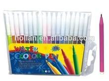 18pcs Water Color Pen Set