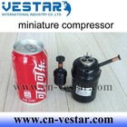 Hot product portable nitrogen compressor in China