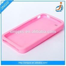 New arrival wholesale silicone handphone accessories