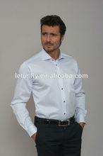 Eco-friendly black t shirt mens fashion with 100% cotton shirt