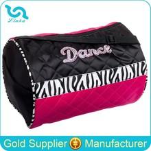 Fashion Girls Circular Dance Competition Travel Bag Factory Sale