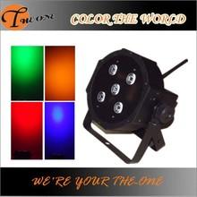 Remote control wireless night club decoration