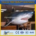 océano cetnology pavilion viva realista animales marinos para la exhibición