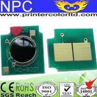 Chip for HP Color LaserJet 1600 2600 2605 3600 CM1015 CM1017 toner reset chip Laser printer cartridge chip with high quality