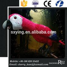 SXY Dinoworld Animal Theme Park Mechanical Small Animatronic Animals For Sale