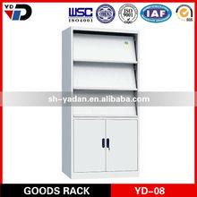 storage rack angle iron rack/slotted angle rack/warehouse storage racks