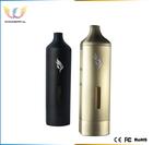 2015 new wax vaporizer pipe smoke Falcon dry herb vaporizer