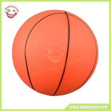 The Souvenir Custom Anti Stress Ball PU Basketball Safe & Economic