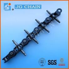 Used in induastrial machine multiflex straight driving chain