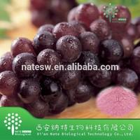 Organic Dried Red Grape Powder Grape Fruit Juice Powder