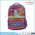 กระเป๋านักเรียนแมว, ภาพการ์ตูนจากกระเป๋านักเรียนเด็ก, ภาพของกระเป๋านักเรียน