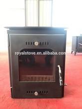 insert wood burning stove