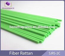 Eco-Friendly fragrance Air freshner oil Diffuser fiber stick