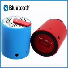 2015 Levitation Portable Wireless Mini Bluetooth Speaker for Home Audio