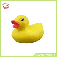 Safe&Economic Duck Stress Balls Kids Toy Special Customised
