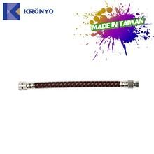 KRONYO tire pump for bike c02 canisters high pressure bike pump