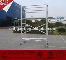 construction scaffold prop