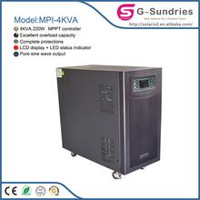 China portable inverter 1kv