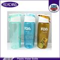 Com FDA / LFGB certificação compras on line garrafa de água cinto titular