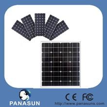 15w Monocrystalline silicon high power efficiency pv solar panel price