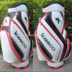 OEM customized brand golf tour bag factory