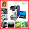 2015 China Machinery Jewelry/ring/code/ Logo /pen/ PVC/metal laser marking machine