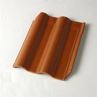 light weight ceramic concrete kerala roof tile